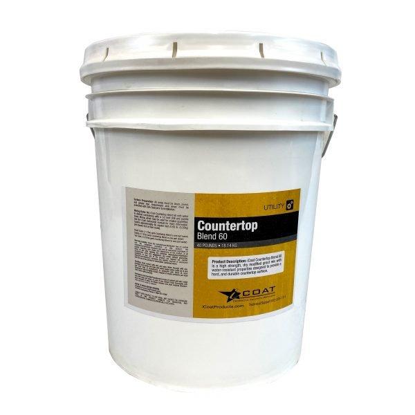 Countertop Composite Blend 60