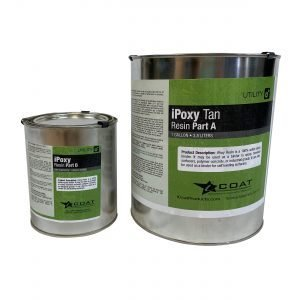 iCoar Floor Epoxy