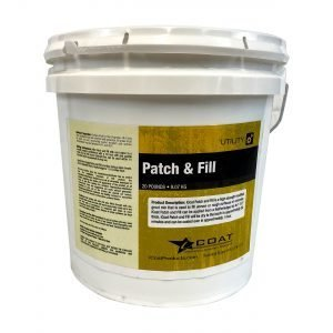 Patch and Fill Cement