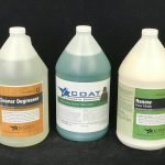 Floor Finish Products