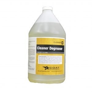 Cleaner-Degreaser