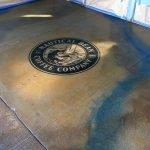 Coffee Company Floor