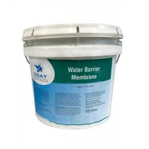 Water Barrier Membrane