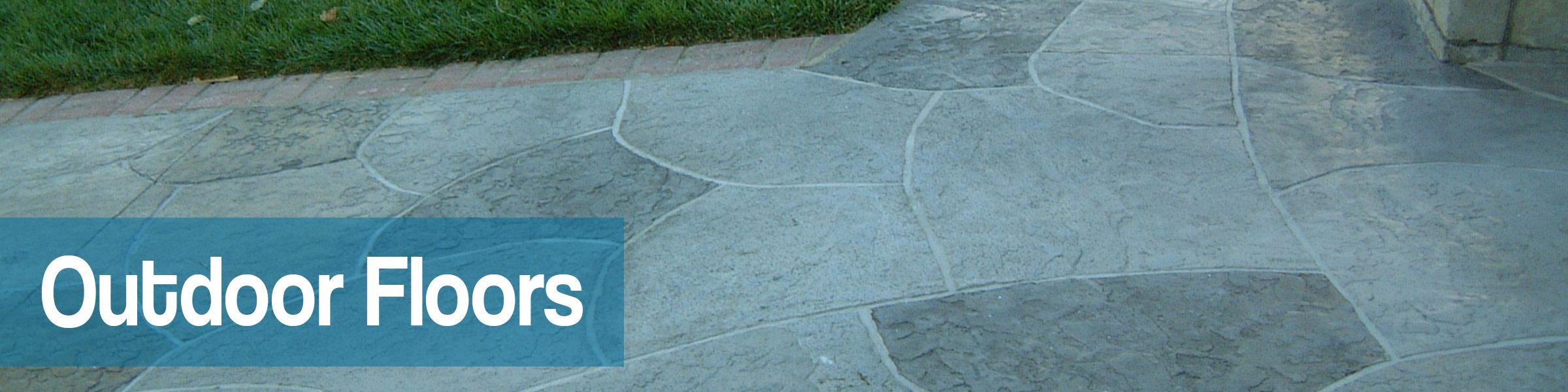 Outdoor Floor-header